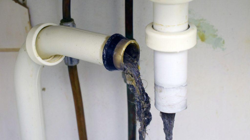 Drain Maintenance Services