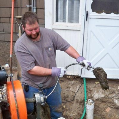 Sewer Company Colorado Springs