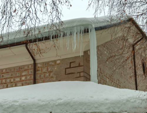 5 Tips to Keep Your Sewer & Drain Lines Safe During the Winter