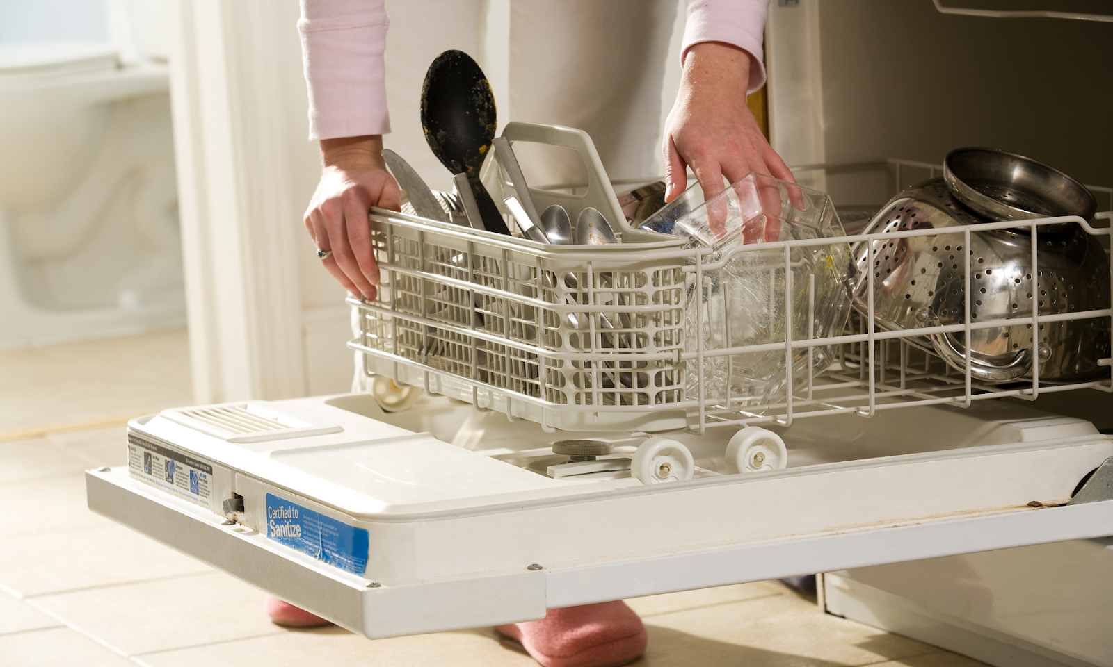 Clogged Dishwasher Colorado Springs