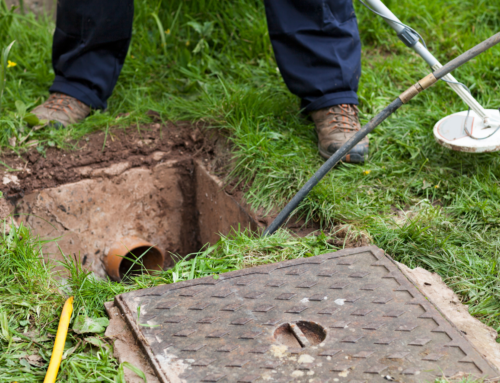 The Top Plumbing Problems in Older Homes
